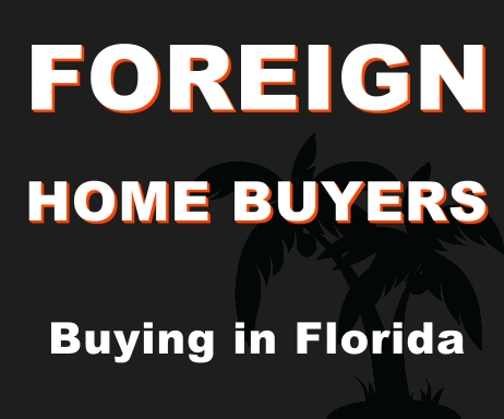 foreign home buyers US